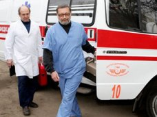 Скорая помощь, Сотрудники скорой помощи Крыма получат надбавки