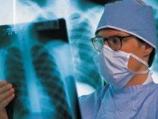 Туберкулез, В Феодосии отметили тенденцию к снижению заболеваемости туберкулезом