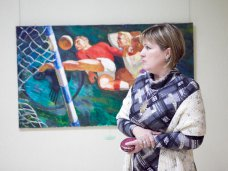 Выставка, Выставка, посвященная спорту, открылась в Севастополе