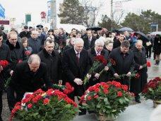 День Соборности, В Симферополе отметили День Соборности и Свободы Украины