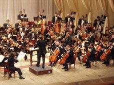 Концерт, Музыканты из Южной Кореи сыграют в Севастополе классику европейской музыки