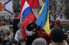Переяславская Рада, Крымский парламент предложил учредить в Украине День Переяславской Рады