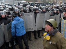 политическая ситуация в Украине, Крымский премьер назвал трагедией гибель людей в Киеве