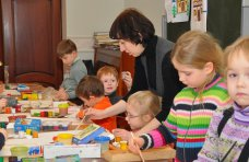 Детский сад, В Крыму утвердили программу «Дошкольное детство»