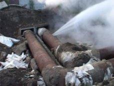 Отопление, В Бахчисарае из-за аварии на теплотрассе без тепла осталось 20 домов