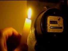 Электроснабжение, В Крыму без света остается 28 населенных пунктов