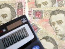 Зарплата, В Крыму долг предприятий по зарплате снизился на 10 млн. грн.