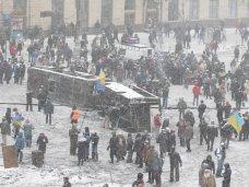 политическая ситуация в Украине, Нардеп пояснил, почему не идут на разгон майдана
