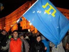 политическая ситуация в Украине, Крымских татар на майдане используют в политических целях, – депутат