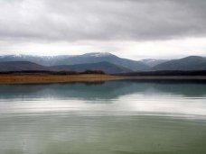 Водохранилище, Водохранилище Севастополя начало пополняться