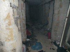 Пожар, Во избежание пожаров в Севастополе проверяют подвалы и чердаки