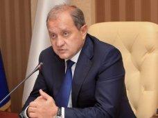 политическая ситуация в Украине, Крым должен стать примером по сохранению стабильности и мира, – Могилев