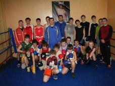 бокс, Детский клуб бокса в Симферополе получит финансовую поддержку