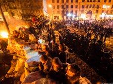 политическая ситуация в Украине, Участники обороны Майдана полностью отвергли оппозицию, – журналист