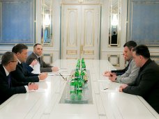 политическая ситуация в Украине, Политолог рассказал, что сможет уберечь Украину от эскалации конфликта