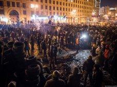 политическая ситуация в Украине, Вице-премьер Крыма призвал не идти на обострение ситуации