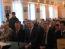 Национальные праздники, Центр «Идел-Урал» в Симферополе отпраздновал юбилей