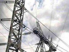 Электроснабжение, В Крыму 40 населенных пунктов осталось без света