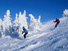 Происшествие, На Ай-Петри травмировались две лыжницы