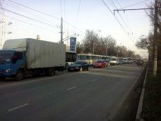 Ремонт дорог, Улицу на выезде из Симферополя расширят до четырех полос