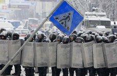 политическая ситуация в Украине, Регионы Крыма настаивают на введении чрезвычайного положения в Украине