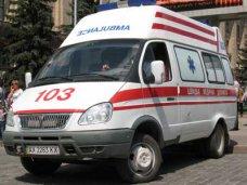 Скорая помощь, Скорая помощь Крыма на 58% укомплектована врачами