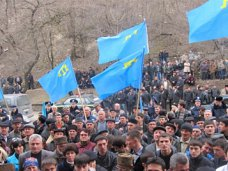 политическая ситуация в Украине, В Симферополе пройдет мирный митинг крымских татар