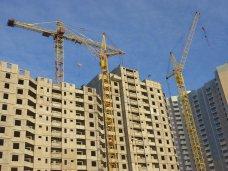 Жилье, В Крыму на треть увеличилась площадь введенного в эксплуатацию жилья