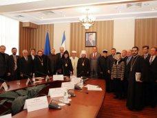 политическая ситуация в Украине, Межконфессиональный совет Крыма сделал заявление в связи с событиями в Украине