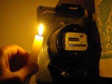 Электроснабжение, В Крыму без света сидят жители 78 населенных пунктов