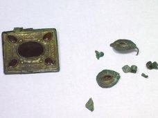 Культурное наследие, В Севастополе в музей передали античные ювелирные изделия