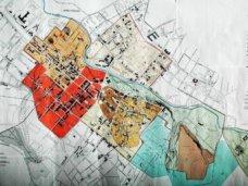 Благоустройство, В Алуште принят детальный план территории города