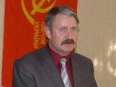 политическая ситуация в Украине, Коммунисты Крыма призвали забыть о партийной принадлежности в борьбе против экстремизма