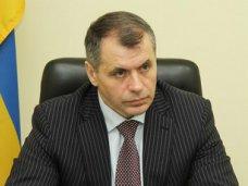 рабочий визит, Спикер Крыма встретился с депутатами Государственной думы России