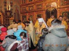 молебен, В Симферополе совершили молебен о мире в Украине