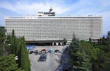 Инвестиции, В Крыму проведут реконструкцию отеля «Ялта-Интурист» и пансионата «Донбасс»