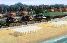 Инвестиции, Белорусский инвестор построит рекреационный комплекс в Черноморском