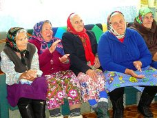 фестиваль, В Феодосии организуют фестиваль для пожилых людей