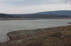 Водохранилище, Водохранилища Симферополя начали пополняться