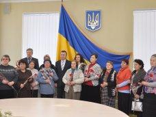 Мать-героиня, В Крыму 20 многодетных крымчанок получили звания «Мать-героиня»