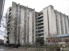 Общежитие, В Симферополе приватизируют четыре общежития