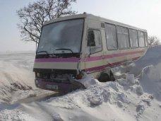 Чрезвычайная ситуация, В Крыму из-за непогоды объявят чрезвычайную ситуацию