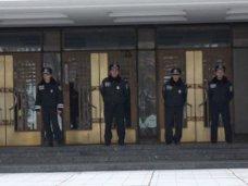 политическая ситуация в Украине, В административных зданиях Симферополя усиливать охрану не будут, – городской голова