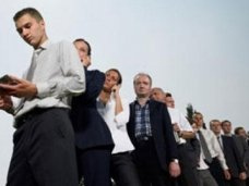 трудоустройство, В Симферополе приняли программу занятости населения