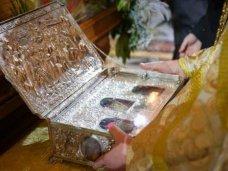 мощи, Дары волхвов привезут в Севастополь в первый день февраля