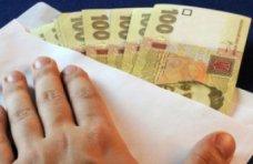 Коррупция, В Крыму пойман на взятке сотрудник СЭС