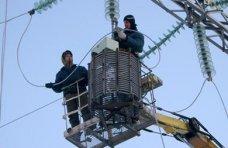 Электроснабжение, В Крыму продолжается работа по восстановлению электроснабжения