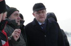 Электроснабжение, Крымский премьер осмотрел ход восстановительных работ в Сакском районе