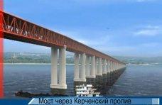 переход Керчь – Кубань, Строительство перехода через Керченский пролив оценили в 1,5-3 млрд. долларов