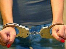 Проституция, На востоке Крыма задержали сутенершу